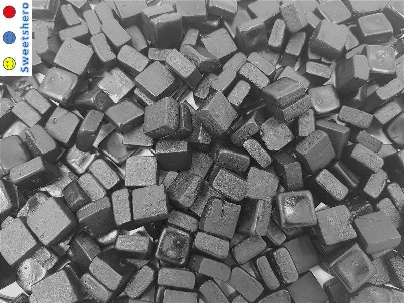 De Bron Kubusjes Salzlakritz Zuckerfrei 1 kg